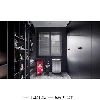 经济型130平米三室两厅混搭风格其他区域装修案例