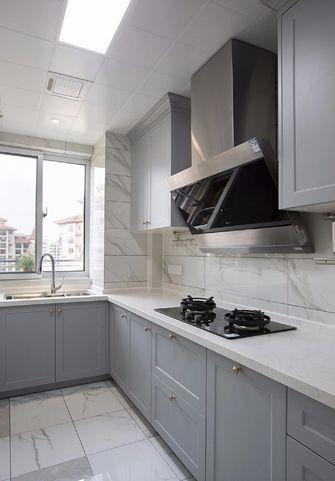 140平米四室两厅其他风格厨房装修效果图