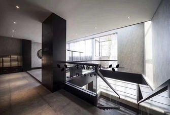 140平米四中式风格阁楼装修图片大全