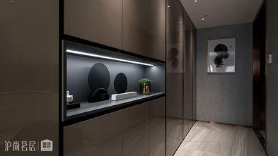 豪华型120平米现代简约风格玄关图片大全