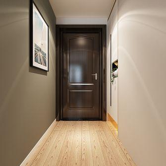 90平米北欧风格走廊效果图