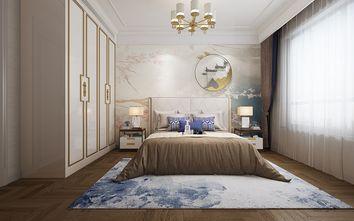 140平米复式其他风格卧室装修效果图
