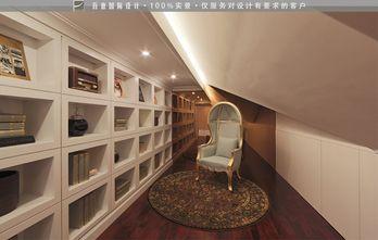 20万以上140平米复式欧式风格阁楼效果图
