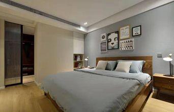 140平米三室两厅北欧风格阳光房装修效果图