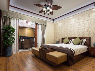 15-20万100平米复式东南亚风格儿童房图