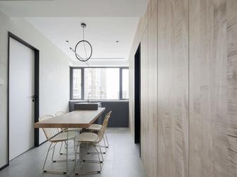 110平米三宜家风格餐厅装修效果图