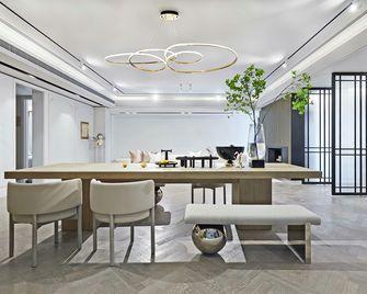 140平米四室五厅法式风格客厅装修效果图