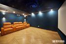 140平米四美式风格影音室装修图片大全