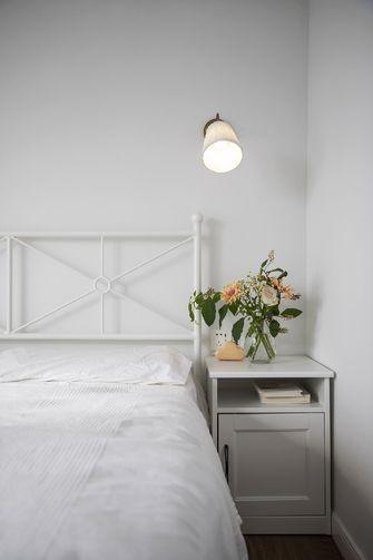 40平米小户型宜家风格儿童房装修效果图