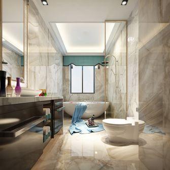 豪华型140平米四室五厅欧式风格卫生间装修效果图