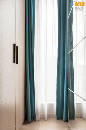 100平米美式风格储藏室效果图