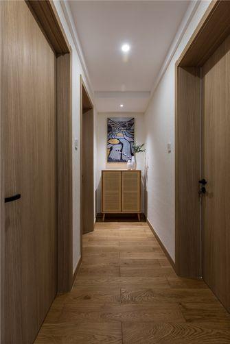140平米三日式风格走廊图片