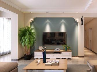140平米四室两厅田园风格其他区域效果图
