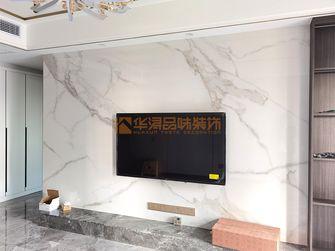 5-10万110平米三室两厅其他风格客厅装修效果图