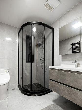 100平米三室一厅宜家风格卫生间图片大全