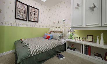 70平米法式风格儿童房效果图