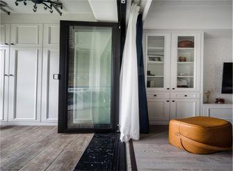 70平米公寓欧式风格阳台图
