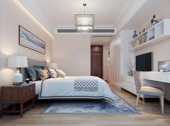 140平米四其他风格卧室欣赏图