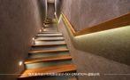 30平米以下超小户型混搭风格楼梯间图片
