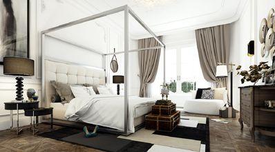110平米新古典风格卧室欣赏图