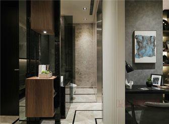 富裕型60平米公寓其他风格书房效果图