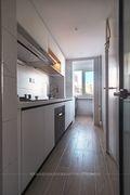 富裕型50平米北欧风格厨房欣赏图