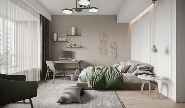 120平米四宜家风格卧室装修效果图