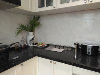 140平米别墅法式风格厨房效果图