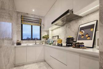 100平米三其他风格厨房图片
