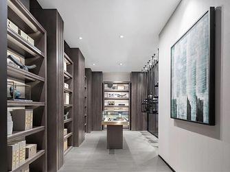 140平米别墅其他风格储藏室设计图