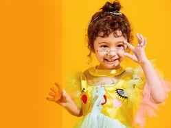 金色童年儿童摄影(石景山万达店)