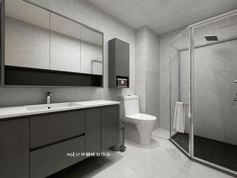 120平米三室五厅其他风格卫生间欣赏图