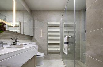 120平米三室一厅宜家风格卫生间装修图片大全