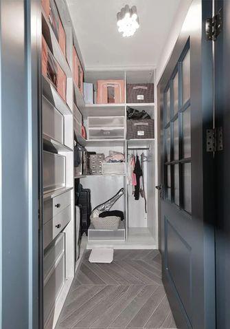 140平米四混搭风格储藏室设计图