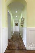 5-10万140平米三室两厅美式风格走廊效果图