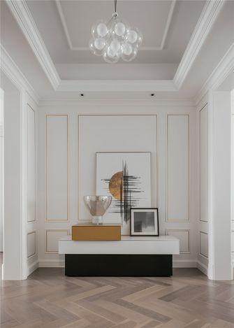 140平米三室两厅其他风格玄关图片大全