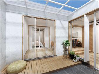 40平米小户型日式风格阳光房效果图
