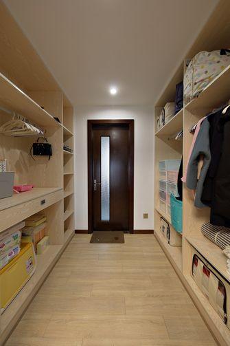 130平米四室两厅其他风格衣帽间效果图