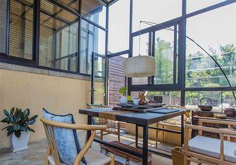 140平米四室两厅法式风格衣帽间欣赏图