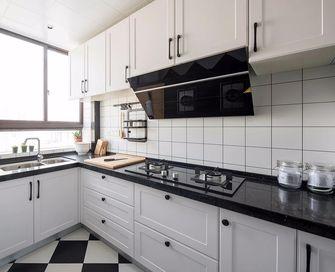 100平米三欧式风格厨房设计图