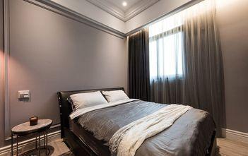 50平米公寓欧式风格卧室装修案例