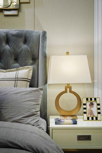 140平米三室两厅法式风格梳妆台设计图