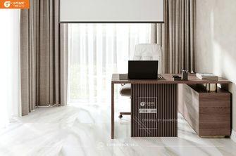 3万以下140平米别墅法式风格其他区域设计图