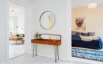 100平米三室一厅北欧风格梳妆台装修效果图