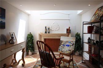 20万以上140平米四室三厅地中海风格阳光房装修案例