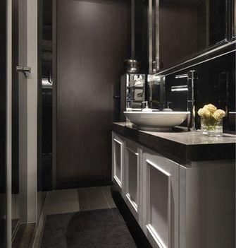 140平米四室三厅现代简约风格走廊装修图片大全