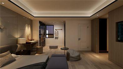 140平米别墅其他风格卧室装修案例
