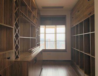 豪华型140平米四室两厅中式风格储藏室设计图