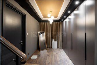120平米复式现代简约风格储藏室装修效果图