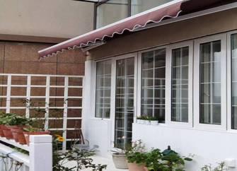 110平米四室两厅美式风格阳光房图片
